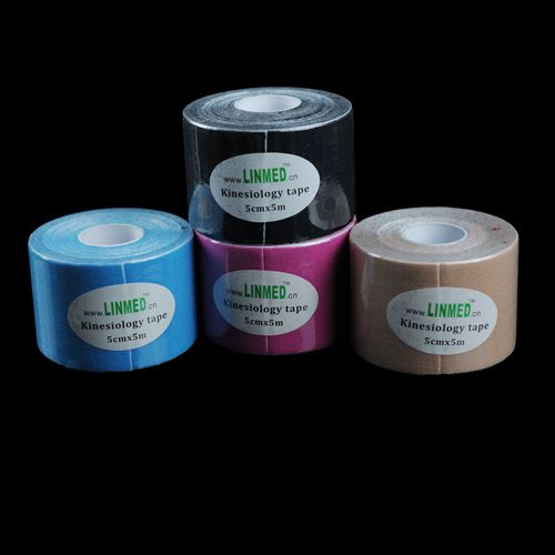 Premium physio kinesiology tape